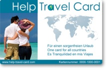 Help TRavel Card