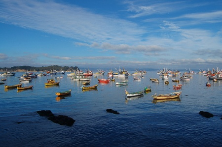 Tumbes, mar sol y playas