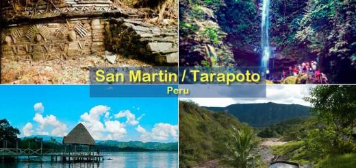 San Martin Tourist Attractions