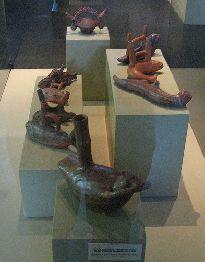Archaeology Museum - Pachacamac