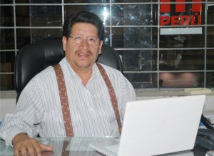 Manager IN-Peru.Travel