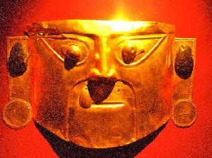 Gold Museum - Caral