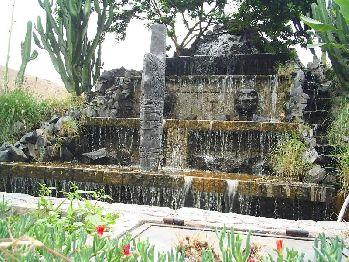 Lima Park of Legends