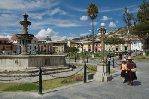 Wonderful Cajamarca