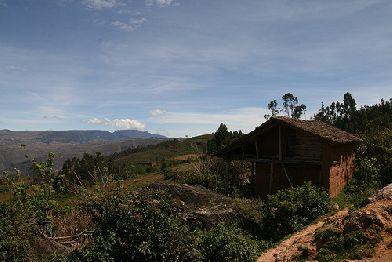City Tour - Village of Huancas