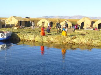 Suasi Ecological Titicaca
