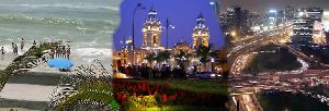 Lima Tourist Attractions