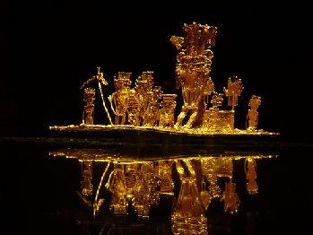 Gold of Peru Museum
