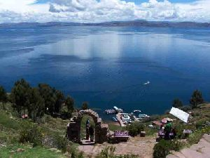 Uros Taquile  (02 Days / 01 Night)