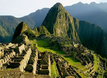 Machu Picchu - Calicanto Inn's
