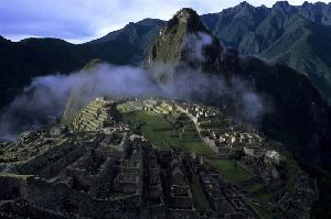 Wonderful Machu Picchu