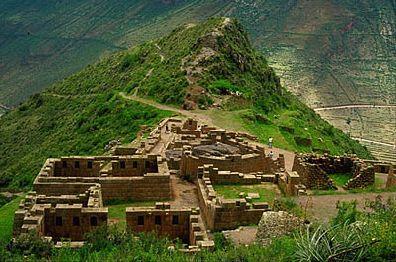Inca Písaq