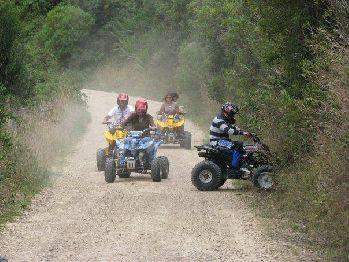 Pumamarka Quadbike Adventure