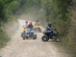 Pumamarka Quadbike Adventure