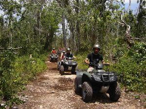 Yuncaypata Quadbike Adventure