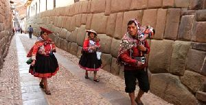 Cusco Tourist Packages
