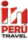 Logo In Peru Travel