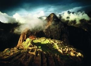 Overnight Stay in Machu Picchu