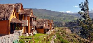 Eco Inn Peru - Valley of Colca