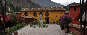 Royal Inka Pisac