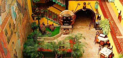 Royal inka cusco II