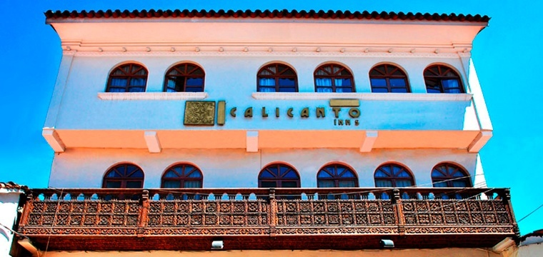 hotel calicanto