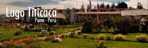 ECO INN Puno - Lago Titicaca