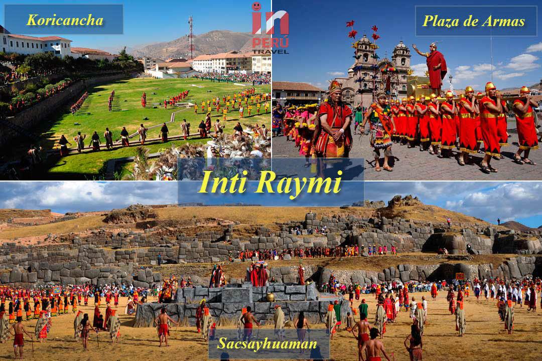 Inti Raymi or Sun´s Feast