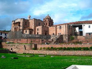 Cusco Useful Information