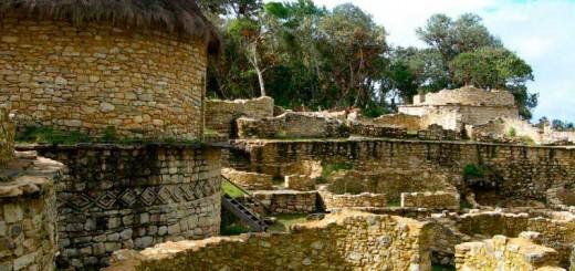 Kuelap Fortress - Chachapoyas - Peru
