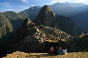 Machu Picchu within your Reach ( for Peruvians )