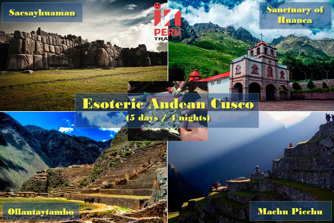 Esoteric Andean Cusco