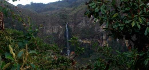 Trekking to Gran Vilaya, Chachapoyas, Amazonas