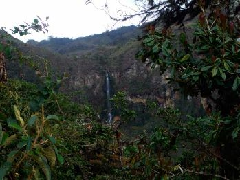Gran Vilaya Trekking
