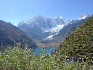 Ancash Tourist Packages