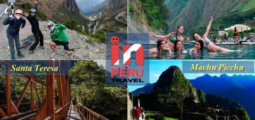 Malaga Pass - Cocalmayo - Santa Teresa to Machu Picchu