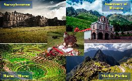 Mystical Andean Cusco