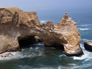 Paracas - Nazca - City Tour
