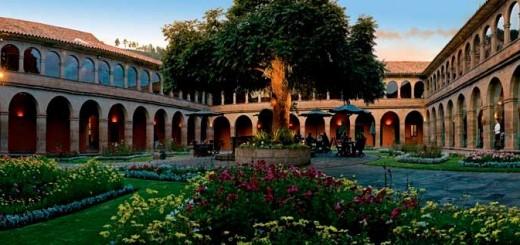 Monasterio Hotel
