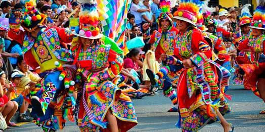 Le grand carnaval de Puno | Terra Peru
