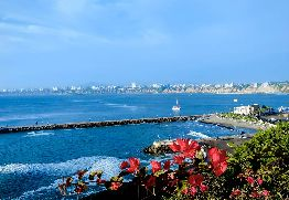 Lima Beach Circuit