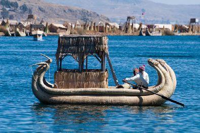 The Incas' Peru