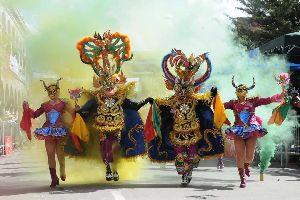 Carnival of Oruro