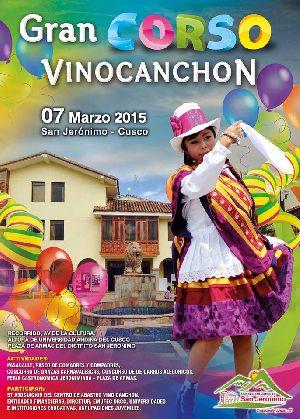 Great Corso VinoCanchon