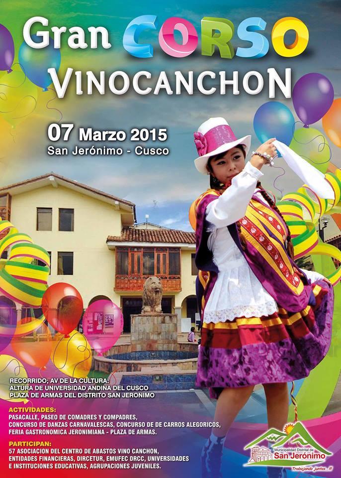 Gran Corso VinoCanchon 2015