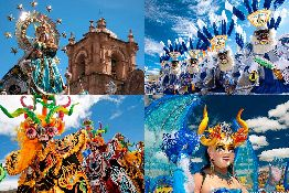 Festival of the Candelaria