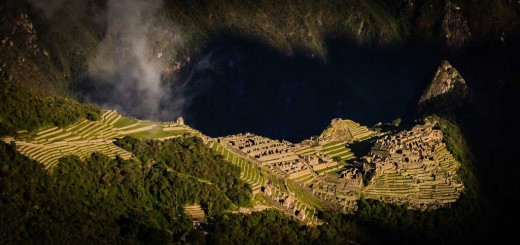 Live Sharing Experience Inca Trail
