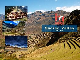 Sacred Valley of the Incas