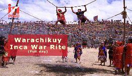 Warachikuy / Inca War Rite