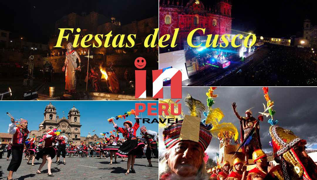 Fiestas del Cusco
